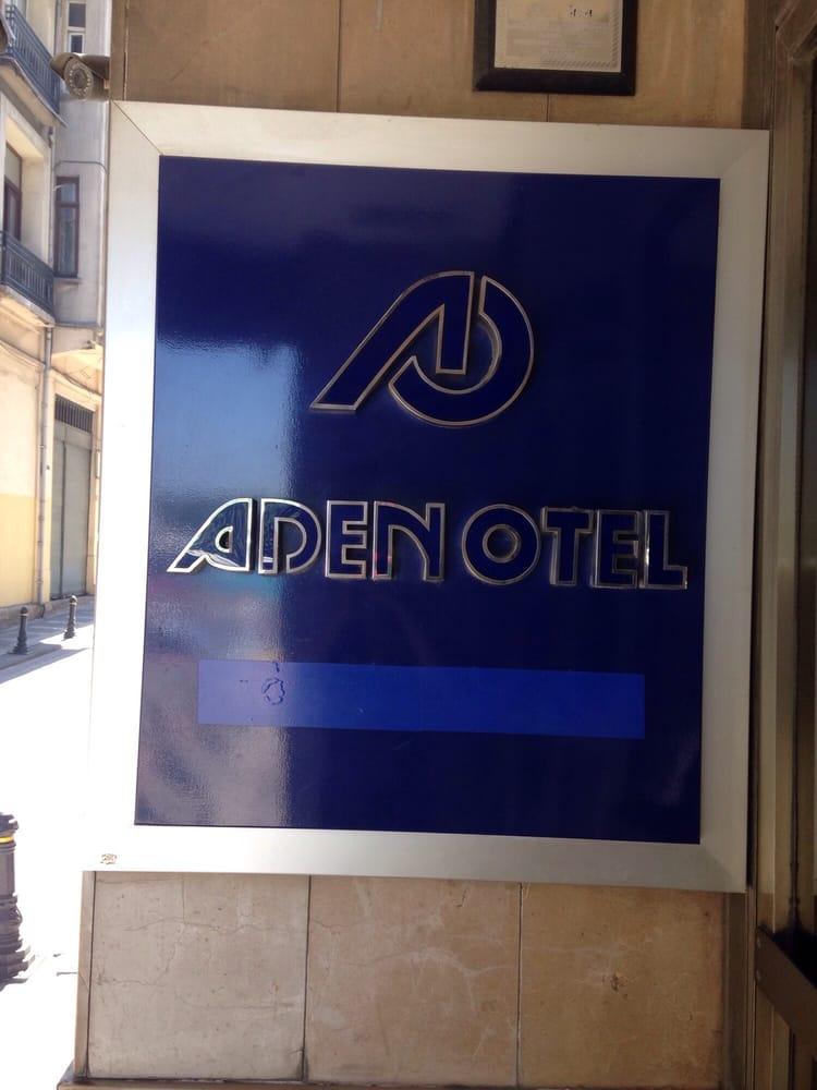 Aden Otel