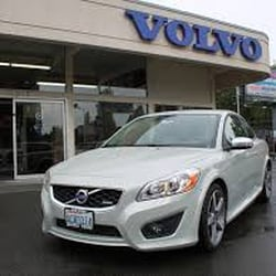Ravenna Pre-Owned Volvo - Used Car Dealers - 14307 Lake City Way NE