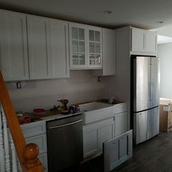 Photo Of Consumers Kitchens Baths Copiague Ny United States Great Job