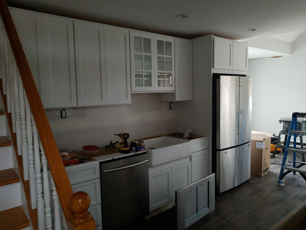Consumers Kitchen And Bath Copiague Ny