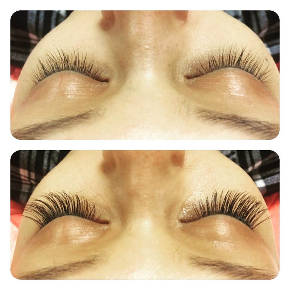 Lash Therapy 61 Photos 35 Reviews Eyelash Service 2333 1st