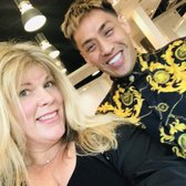 Salon Blanc the Celebrities salon - 275 Photos & 409 Reviews - Hair ...