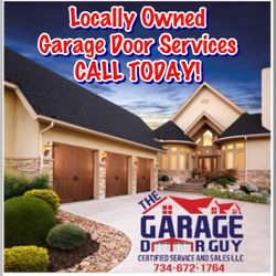 Photo Of The Garage Door Guy   Livonia, MI, United States