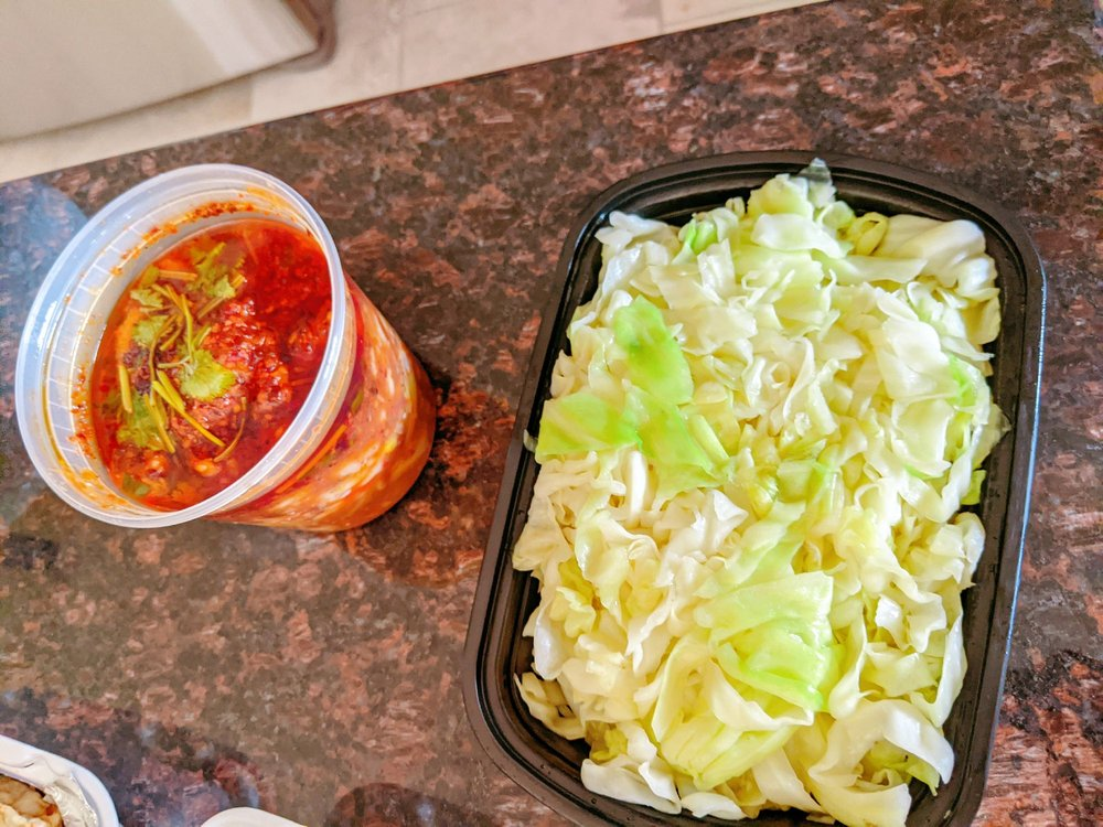 Judy's Sichuan Cuisine