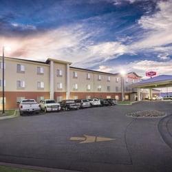 Photo Of Hampton Inn Gillette Wy United States