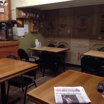 Photo Of Tlc Deli Coffee And Laundromats Kalama Wa United States