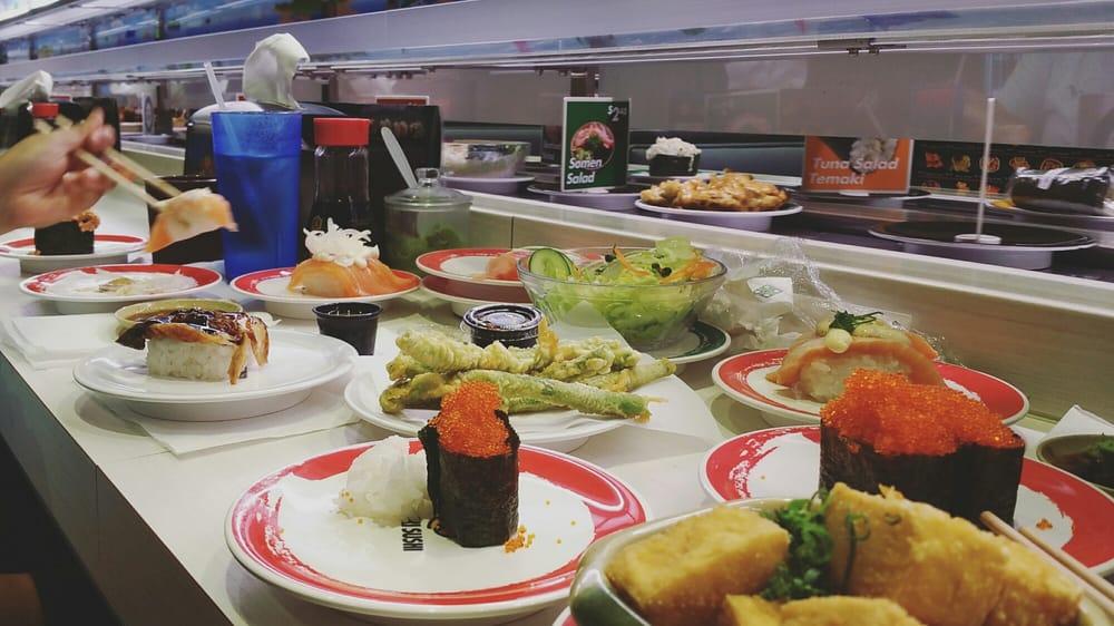 Cheap Sushi Restaurants Near Me