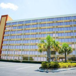 Photo Of Charleston Airport Hotel North Sc United States