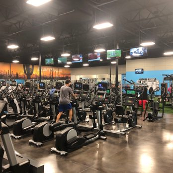 Photo Of Eōs Fitness Chandler Az United States