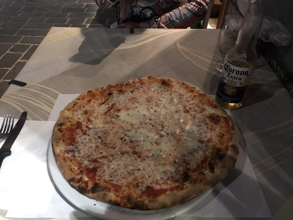 Pizzeria da romano restaurants corso lodi 12 porta - Pizzeria milano porta romana ...