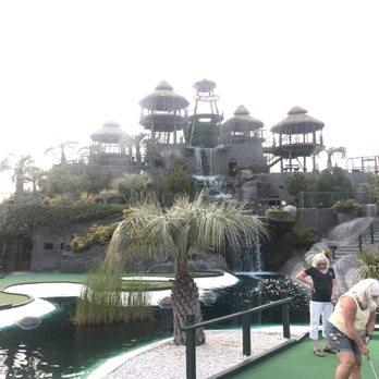 Photo Of Mt Atlanticus Miniature Golf Myrtle Beach Sc United States