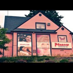 Picasso Salon & Day Spa - Massage - Yelp