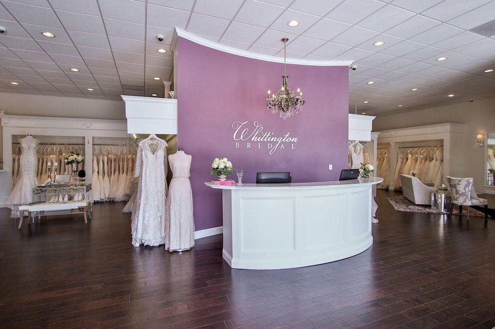 Whittington Bridal