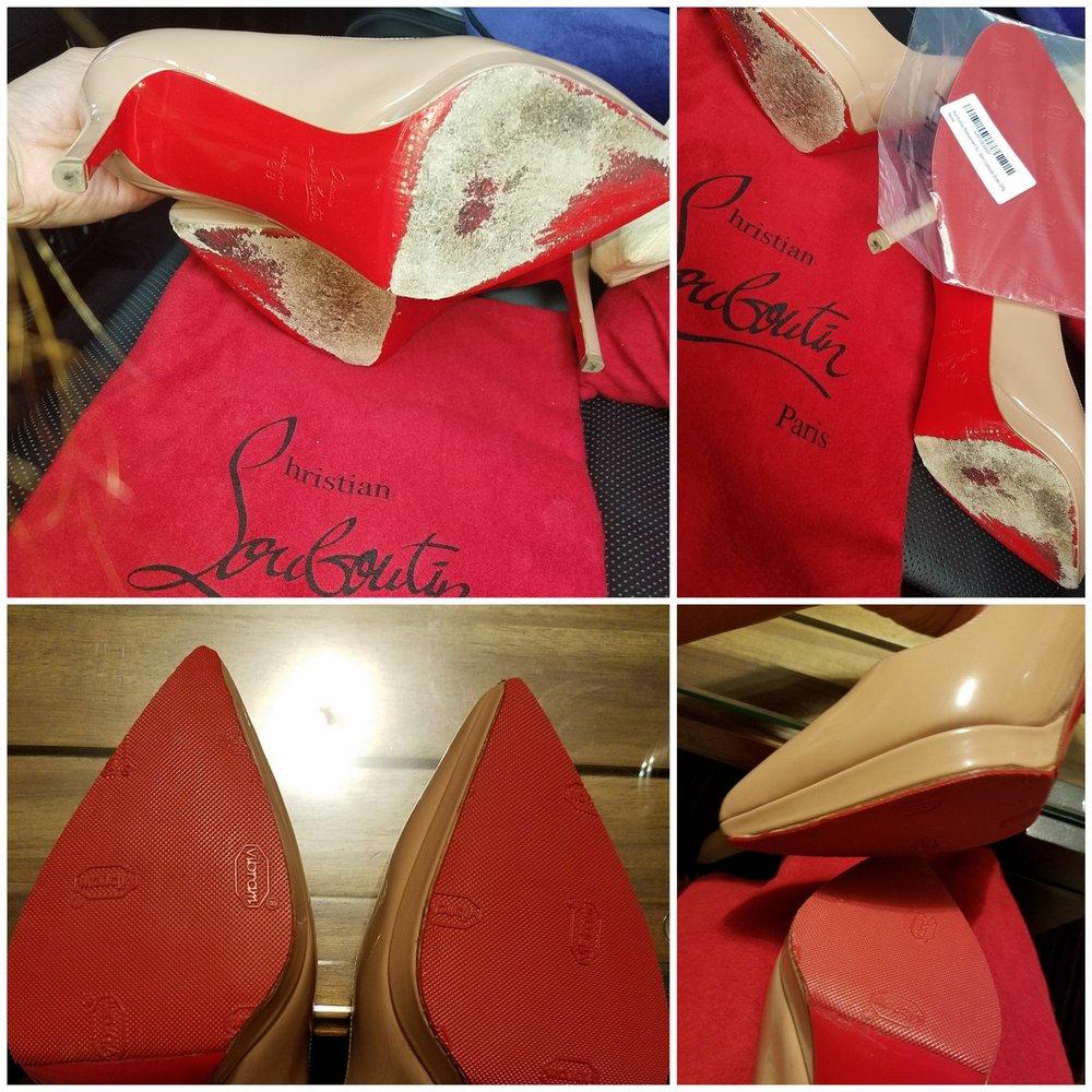 Shoe Repair Warwick Ri