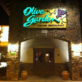 Olive Garden Italian Restaurant 18 Photos 27 Reviews Italian 15701 Panama City Beach