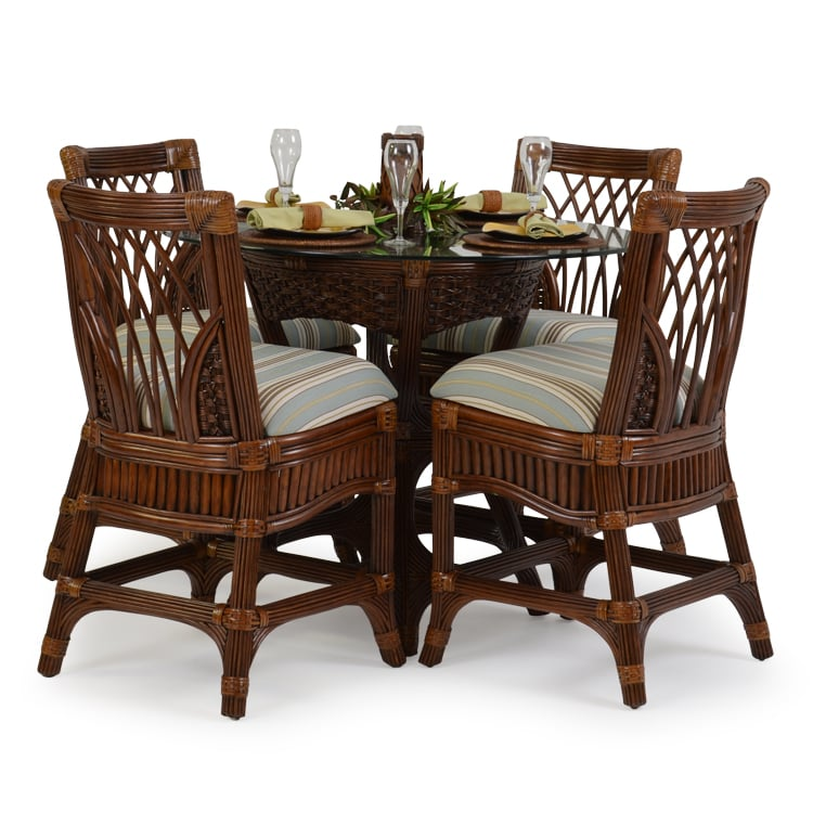 island way wicker and rattan bar set yelp. Black Bedroom Furniture Sets. Home Design Ideas