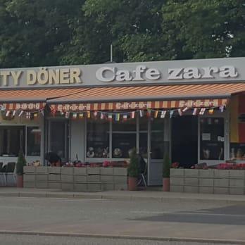 City Döner & Cafe Zara - Kebab - Bruno-Taut-Str. 1, Treptow, Berlin ...