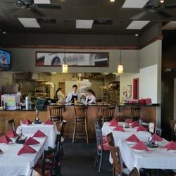 Photo Of Chianti S Pizza Pasta Sanford Fl United States Great Service