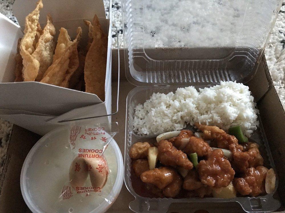 Golden China: 1250 N Main St, Salinas, CA