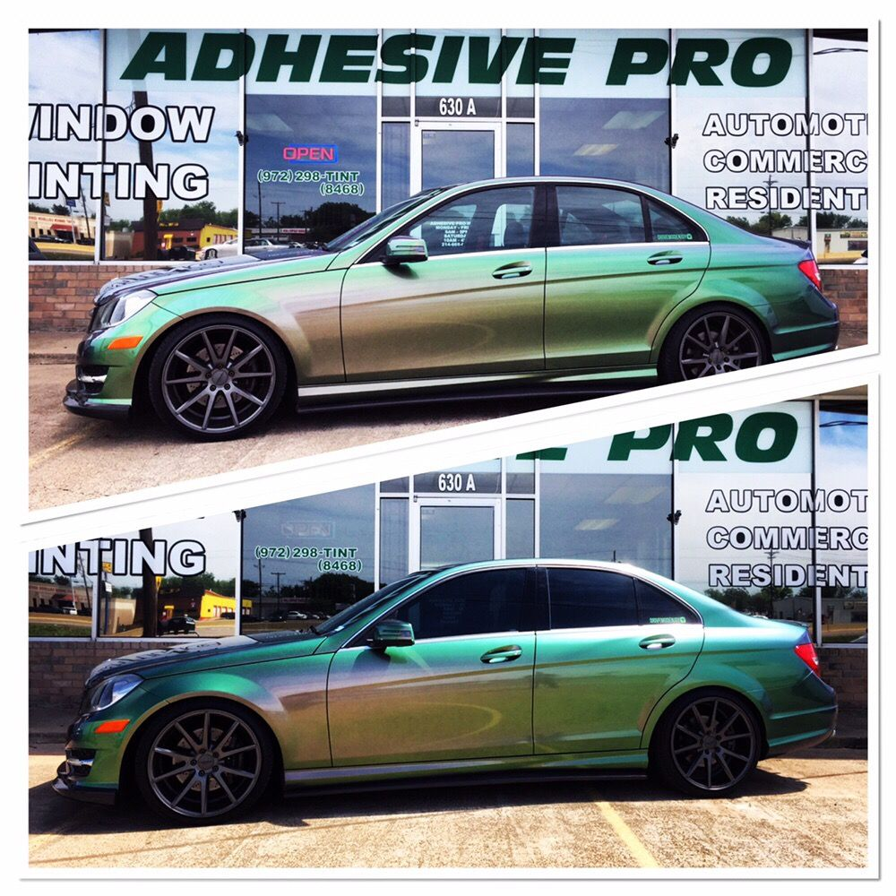 Adhesive Pro: 630 E Hwy 67, Duncanville, TX