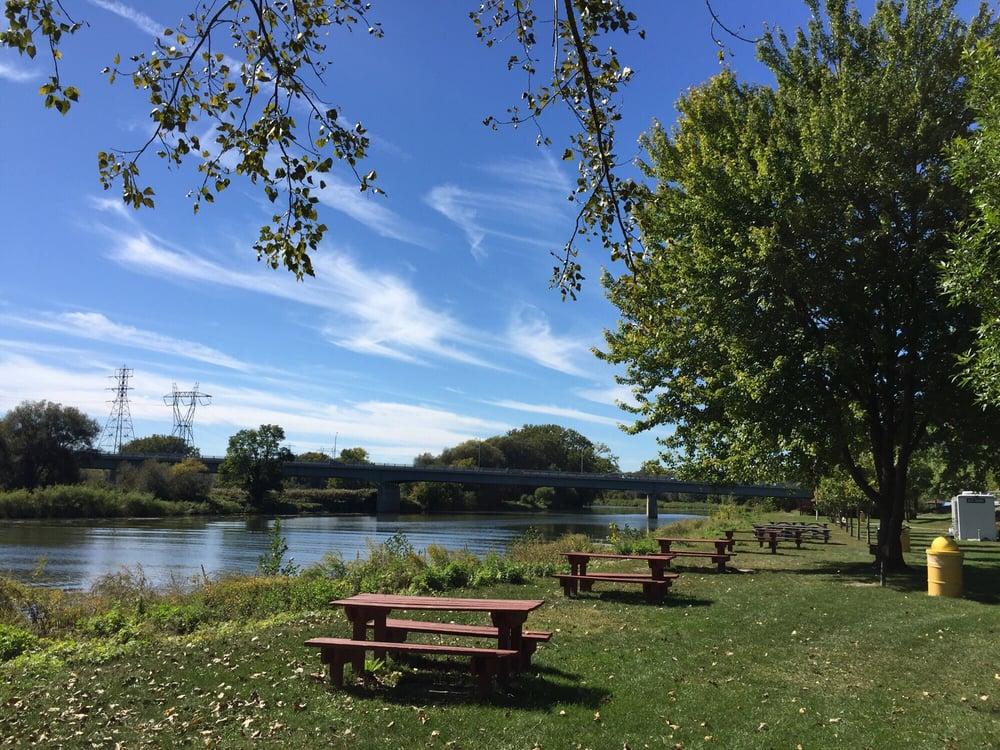 Freedom Park: Scotia, NY