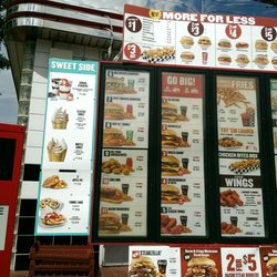 Checkers - 26 Photos & 12 Reviews - Burgers - 7525 W