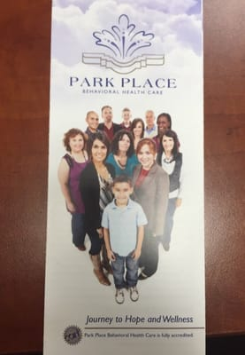 Park Place Behavioral Health Care 206 Park Place Blvd Kissimmee Fl