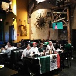 Photo Of Culichi Town Las Vegas Nv United States Viva México