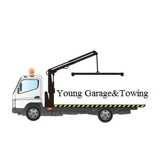 Young's Garage & Towing: 18821 W US Highway 69, Eagleville, MO