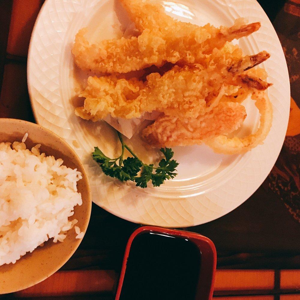 Yokohama Japanese Restaurant Brandon