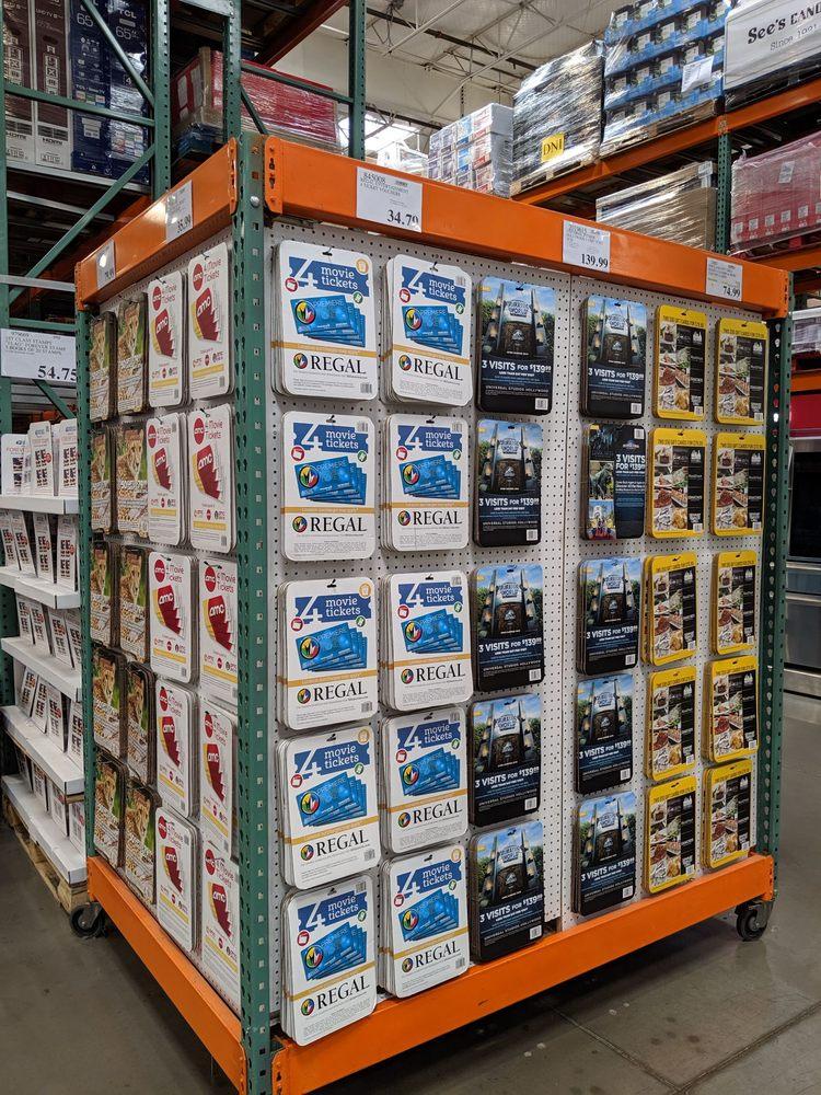 Costco Wholesale: 3130 Killdeer Ave SE, Albany, OR
