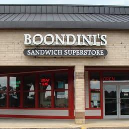 Boondini
