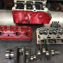 Cylinder Head City - Boat Repair - 7261 Ethel Ave, Valley