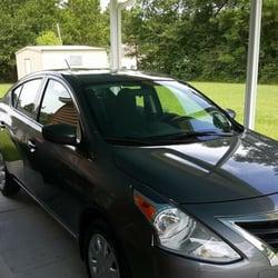 Nissan of Lake Charles - Car Dealers - 1700 Siebarth Dr, Lake ...
