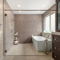 Photo Of Provanti Designs  Redmond WA United States Master Bath Wet Room