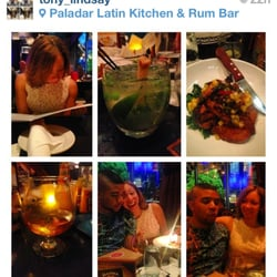 Paladar Latin Kitchen Rum Bar 408 Photos 396 Reviews Latin American 1905 Towne Centre