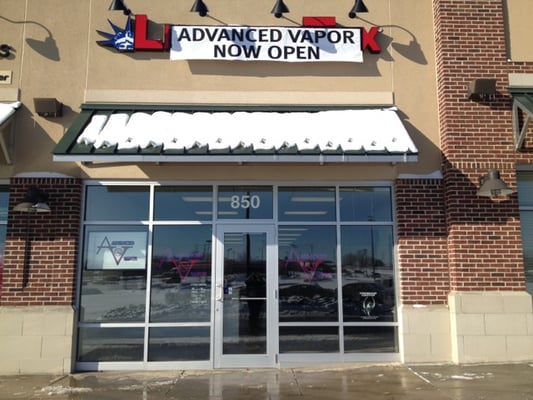 Advanced Vapor 850 W Coshocton St Johnstown, OH Electronic