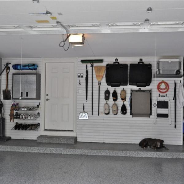 NJ Custom Garages: 544 Rt 601, Montgomery, NJ