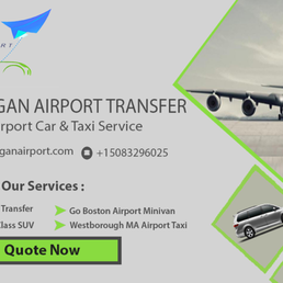 Go Boston Logan Airport Taxi Taxi Minicabs Westborough Ma United States Phone Number