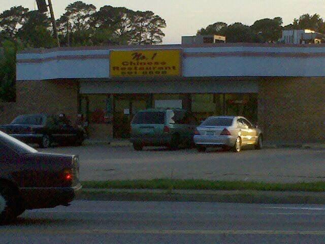 Chinese Restaurants In Newport News