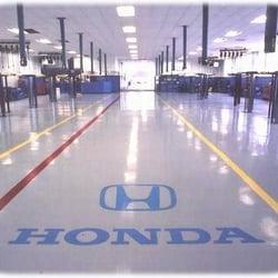 Walnut Creek Honda - 28 Photos & 348 Reviews - Auto Repair - 1707 N