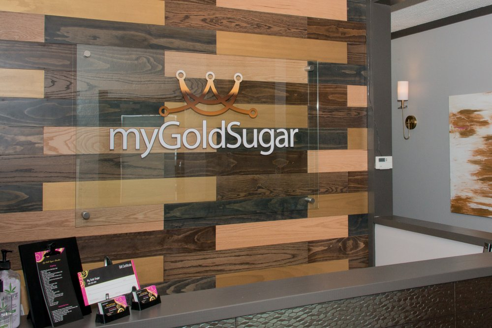 My Gold Sugar: 2575 Youngfield St, Golden, CO