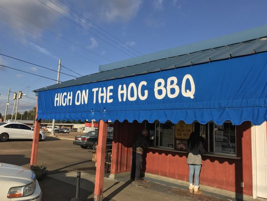 Clear Choice Grenada Ms >> High On The Hog Bbq 12 Photos 13 Reviews Barbeque