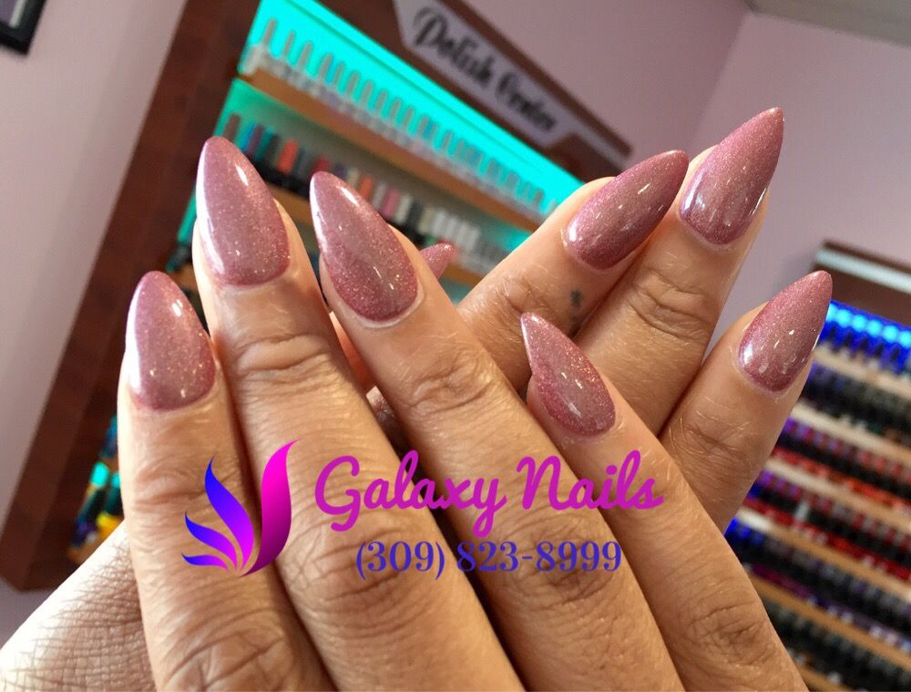 Galaxy Nails - 132 Photos & 33 Reviews - Nail Salons - 403 E Front ...