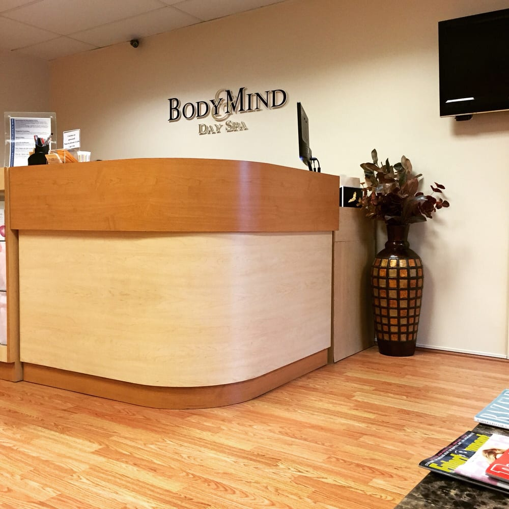 Body Mind And Spa Whitestone