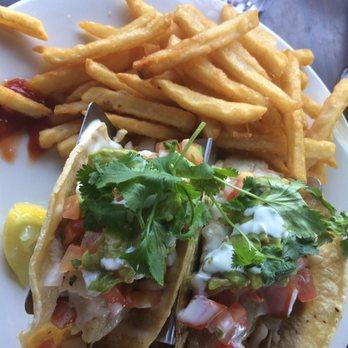 Serena y 39 s reviews bethesda yelp for Fish taco bethesda