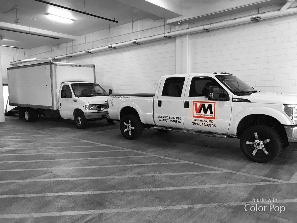 Photo of Vamonos Moving: Bethesda, MD