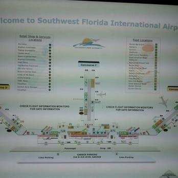 Southwest Florida International Airport 208 Photos 300 Reviews
