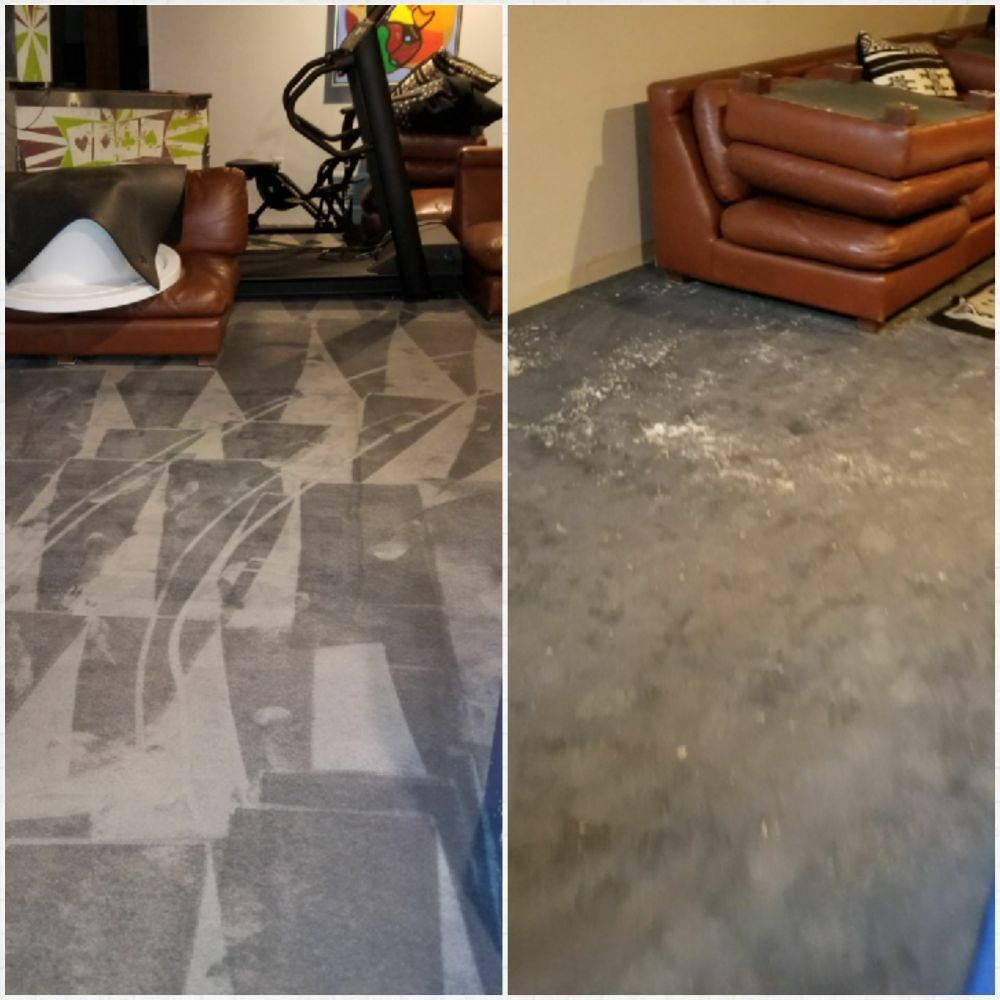 KC Carpet cleaner: Grain Valley, MO
