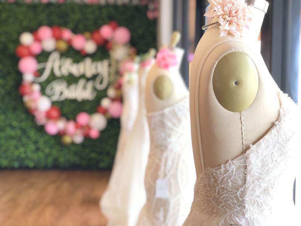 Avancy Bridal
